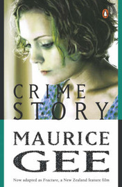 Crime Story by MAURICE GEE image