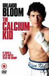 The Calcium Kid on DVD