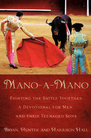 Mano-A-Mano by Bryan Hunter and Harrison Hall image