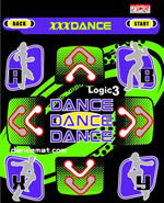 Logic3 Dance Mat for Xbox for Xbox