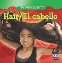 Hair/El Cabello by Cynthia Klingel image