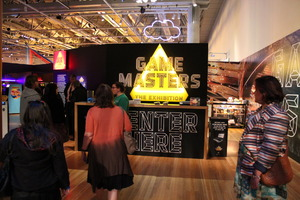 Check out Game Masters: The Exhibition at Te Papa this summer! image