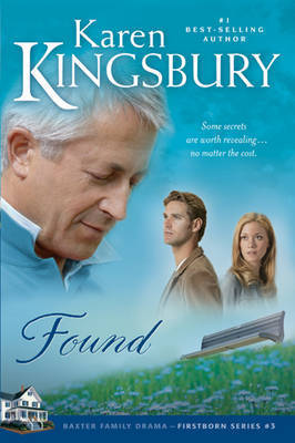 Found by Karen Kingsbury