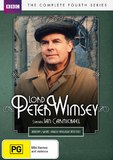Lord Peter Wimsey - The Complete Fourth Series on DVD