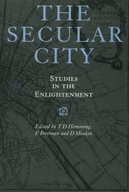 The Secular City image