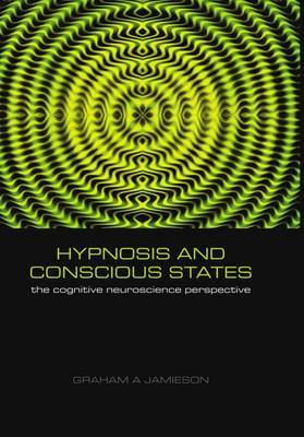 Hypnosis and Conscious States