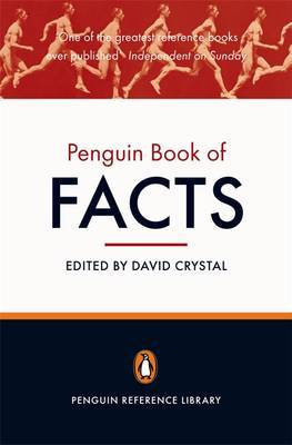 The Penguin Book of Facts by David Crystal