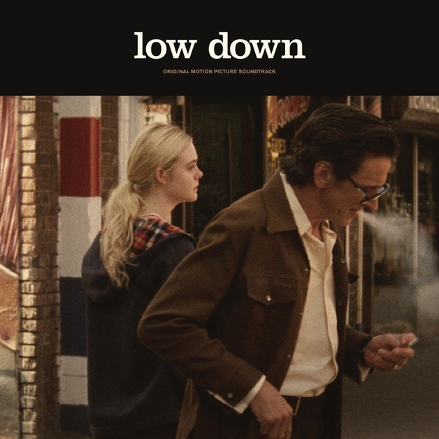Low Down (LP) by Various Artists
