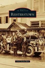 Reisterstown by Gayle Neville Blum