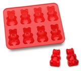 Gummy Bear - Silicone Tray