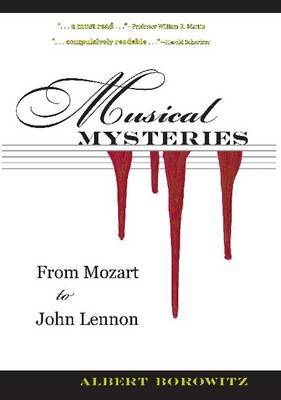 Musical Mysteries