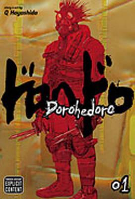 Dorohedoro, Vol. 1 by Q Hayashida image
