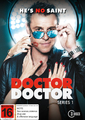 Doctor Doctor - Series 1 on DVD