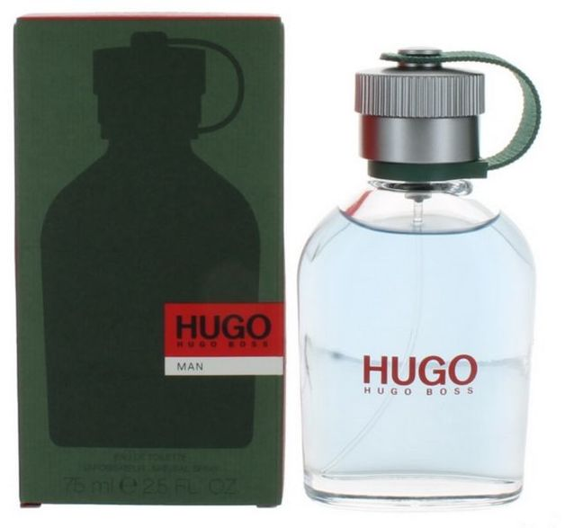 Hugo Boss - Hugo Boss Man Fragrance (75ml, EDT)