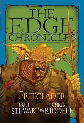 Edge Chronicles: Freeglader by Paul Stewart image