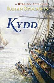 Kydd: A Kydd Sea Adventure by Julian Stockwin