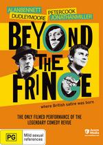 Beyond The Fringe on DVD