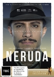 Neruda on DVD