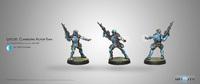 Infinity: Locust, Clandestine Action Team (Hacker) image