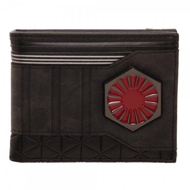 Star Wars Episode 8 Bi-Fold Wallet Imperial