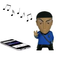 Star Trek: The Original Series - Mr Spock Bluetooth Speaker
