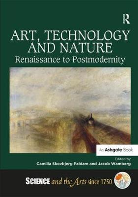 Art, Technology and Nature image