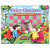 eeBoo: Fairy Checkers - Magnetic Game