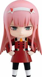 DARLING in the FRANXX: Nendoroid Zero Two - Articulated Figure