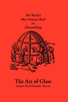 The Art of Glass by Antonio, Neri image