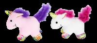 Pawise: Cat Toy - Unicorn with Catnip (Assorted) image
