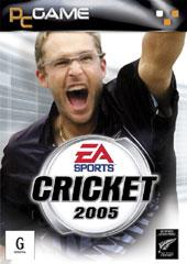 Cricket 2005 for PC Games