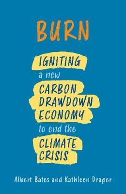 Burn by Albert Bates