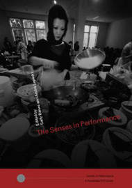 The Senses in Performance image