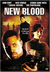 New Blood on DVD
