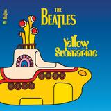 The Yellow Submarine [2012 - Reissue] by The Beatles
