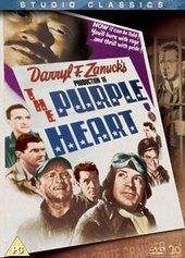 The Purple Heart on DVD