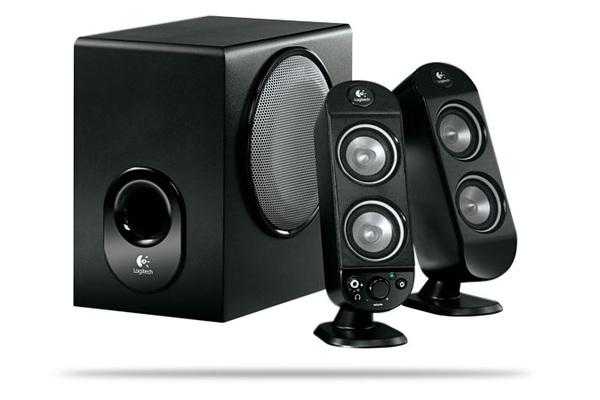 Logitech X-230 Speaker System