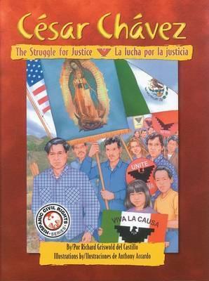 Cesar Chavez by Richard Griswold del Castillo