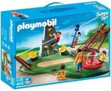 Playmobil - SuperSet Activity Playground (4015)