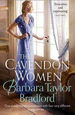 The Cavendon Women by Barbara Taylor Bradford image