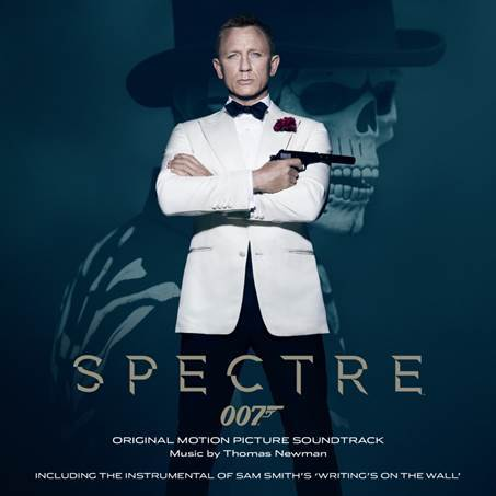 007 Spectre (OST) by Thomas Newman