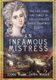 An Infamous Mistress by Joanne Major