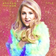 Title (Special Edition with DVD) by Meghan Trainor image