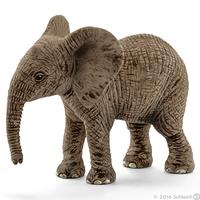 Schleich: African Elephant Calf