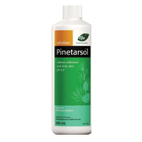 Ego Pinetarsol Solution (500ml)