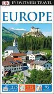 DK Eyewitness Travel Guide: Europe by DK Publishing