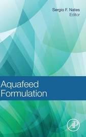 Aquafeed Formulation by Sergio Nates