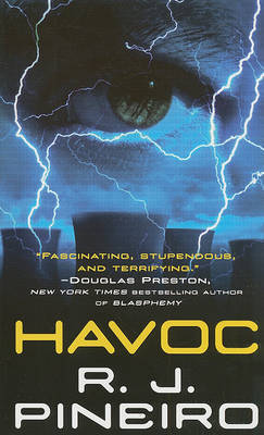 Havoc by R.J. Pineiro image