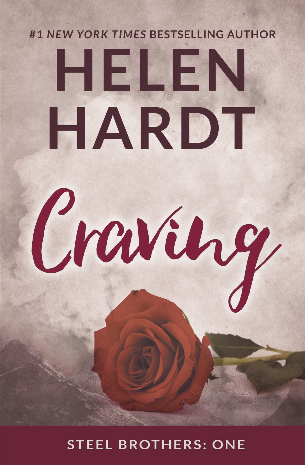 Craving by Helen Hardt image