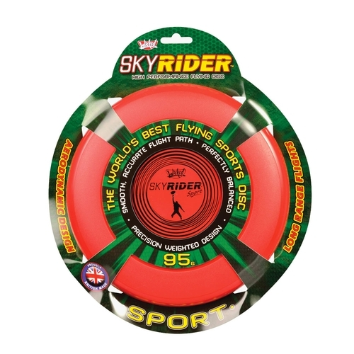 Wicked: Sky Rider Sport - Red